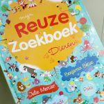Mijn reuze zoekboek dieren