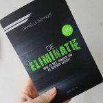 Boekenreview: De Eliminatie – Daniëlle Bakhuis