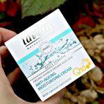 Lavera Anti-ageing moisturising cream