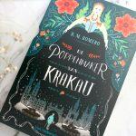 Boekenreview: De poppenmaker van Krakau