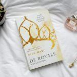 Boekenreview: De Royals Verleiding – Erin Watt