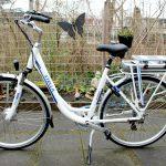 De voordelen van een elektrische fiets