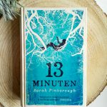 Boekenreview: 13 minuten – Sarah Pinborough