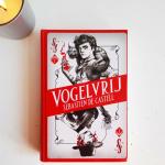 Boekenreview: Vogelvrij – Sebastien de Castell