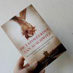 Boekenreview: De Tatoeëerder van Auschwitz – Heather Morris