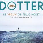 Boekenreview: De vrouw die terug moest – Lina Bengtsdotter
