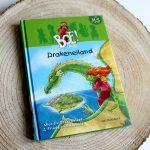Boekenreview: Boe!kids Drakeneiland – Nico De Braeckeleer & Frieda Van Raevels