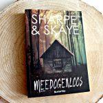 Boekenreview: Meedogenloos – Sharpe & Skaye