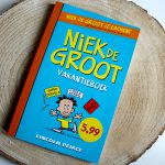 Tip! Leuke vakantie doe-boeken voor kids!