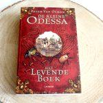 Boekenreview: De kleine Odessa – Peter van Olmen