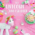 Het Unicorn knutselboek – Pia Deges