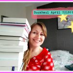Video: Bookhaul April 2018