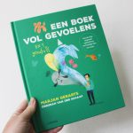 Boekenreview: Een boek vol gevoelens en 1 goudvis – Marjan Gerarts en Deborah van der Schaaf