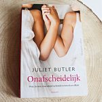 Boekenreview: Onafscheidelijk – Juliet Butler