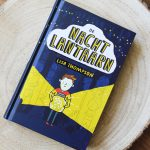 Boekenreview: De nachtlantaarn – Lisa Thompson