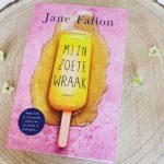 Boekenreview: Mijn zoete wraak – Jane Fallon