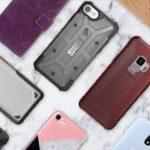 Telefoonhoesjes voor je nieuwe iPhone!