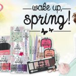 Essence Wake Up Spring! Lente collectie. Part 1