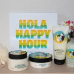 Body Shop Pinita Colada Limited Edition