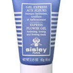 Sisley Gel Express aux fleurs masker