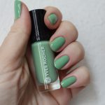 Yves Rocher botanical colour nail polish