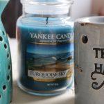 Mijn Yankee Candle liefde