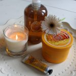 The Body Shop Honeymania collectie