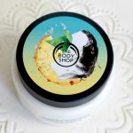 Body Shop Pinita Colada Body Scrub