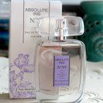 Kruidvat The Master Perfumer Absolute Iris N.39 Eau de Toilette. Dupe La Vie est Belle?
