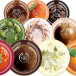 Mijn favoriete The Body Shop Body Butters