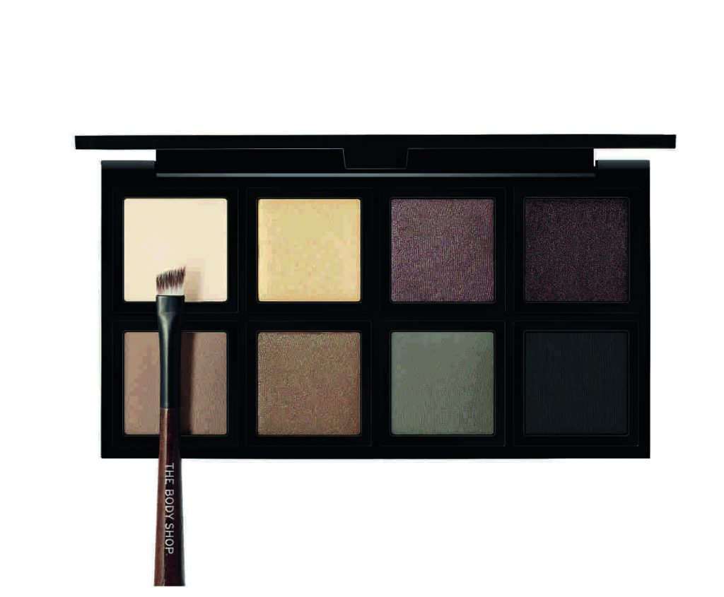 Down to Earth Eyeshadow Large_palette