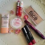 Het is tijd voor een giveaway! Win een make-up set!