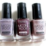 Catrice Moon Rock Effect Nail Lacquer