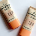 Essence Camouflage 2 in 1 Make-up & Concealer