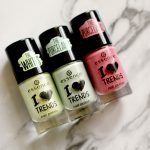 Essence I love Trends nagellakjes