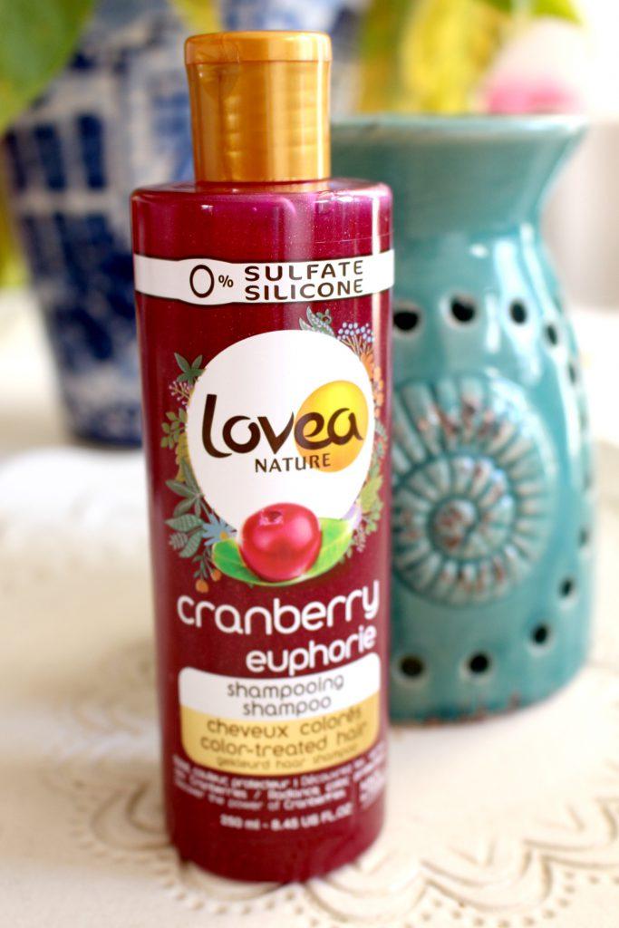 Cranberry Euphorisch