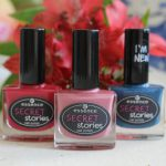 Essence Secret Stories Nagellakken