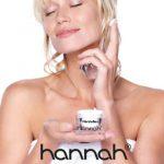 Hannah Hydro Mask