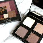 The Body Shop A True Romance Eye Palette
