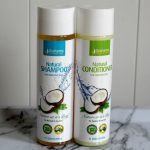 Grahams Shampoo en Conditioner