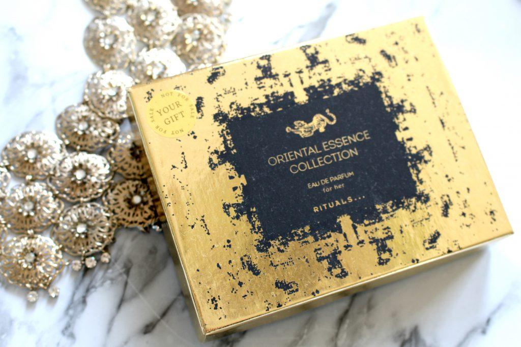 Fabulous Rituals Oriental Essence Collection Eau de Parfum - @WD42