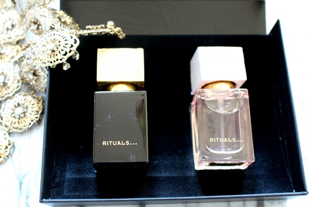Beroemd Rituals Oriental Essence Collection Eau de Parfum - &KA18