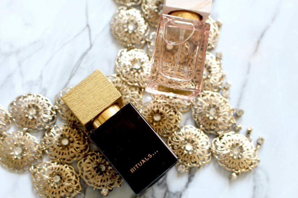 Populair Rituals Oriental Essence Collection Eau de Parfum - @UE01