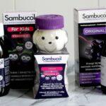 Bbrrrrrrr…. BEREID JE VOOR OP HERFST & WINTER met Sambucol