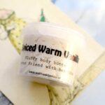 Wat Maakt Je Mooi Spiced Warm Vanilla Fluffy Body Butter