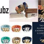 The Rubz armbanden! Feestdagen tip!