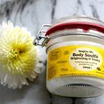 Beauty Kitchen Inspire Me Body Soufflé