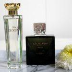 Oriflame Giordani Gold Notte & My Destiny geuren