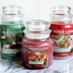 Yankee Candle Shoplog uit Engeland