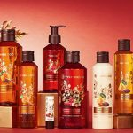 Yves Rocher Limited Edition Kerstcollectie